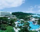 新加坡香格里拉聖淘沙度假酒店