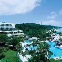 新加坡香格里拉聖淘沙度假酒店酒店預訂