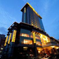 深圳皇軒酒店酒店預訂