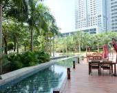 佰思特國際公寓酒店(惠州華貿天地店)
