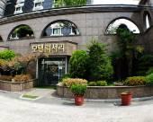 釜山沙上豪華酒店