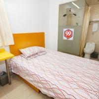 99旅館連鎖(杭州汽車北站店)酒店預訂
