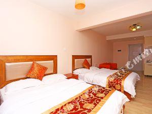 昆明天誠公寓酒店(Tiancheng Apartment Hotel)