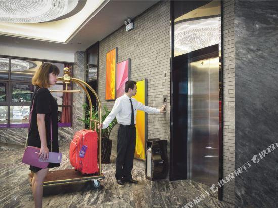 珠海寰庭精品酒店(Aqueen Hotel)其他
