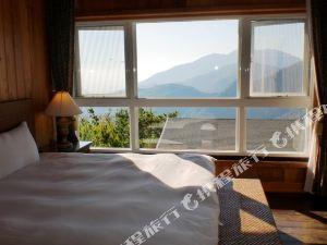 南投清境云頂度假山莊(Chingjing Top Cloud Resort)
