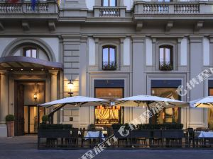 佛羅倫薩羅科·福爾蒂薩沃伊酒店(Rocco Forte Hotel Savoy Firenze)