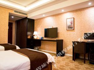 雅安凱悅商務酒店