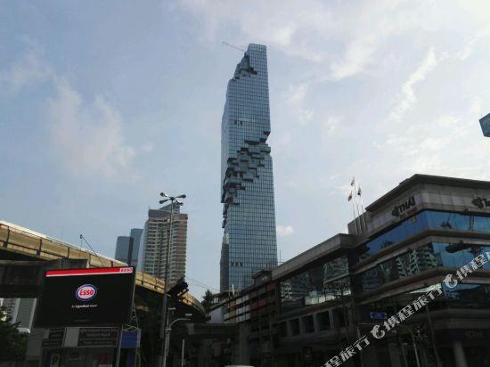 曼谷安曼納酒店(Amara Bangkok Hotel)周邊圖片
