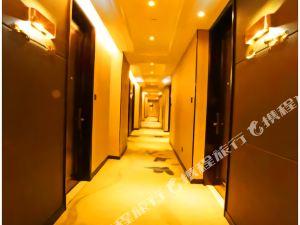 長樂金逸酒店式公寓