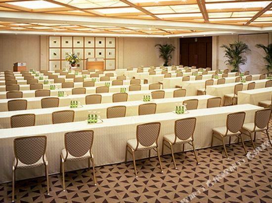 東京巨蛋酒店(Tokyo Dome Hotel)會議室