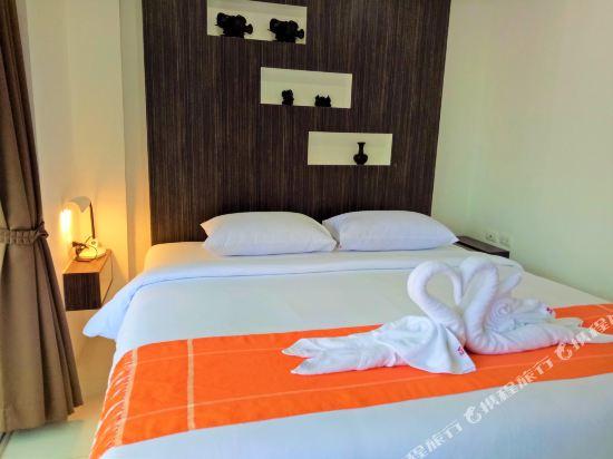 新北歐家庭酒店(Family Residence)兩卧室高級套房