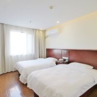 格林聯盟(上海火車站北虯江路酒店)酒店預訂