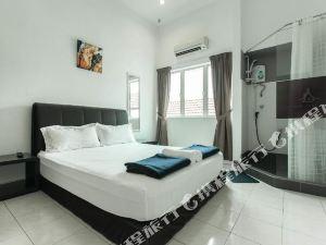 吉隆坡蕉賴斯嘉鎮利雙民宿(Leisure Home Stay @ Taman Segar Kuala Lumpur)