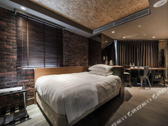 城市商旅(高雄駁二館)(City Suites Kaohsiung Pier2)駁二客房