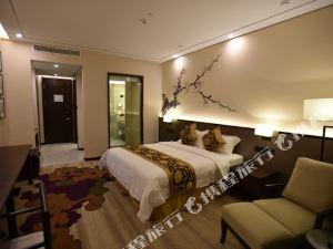 桐城天紅酒店
