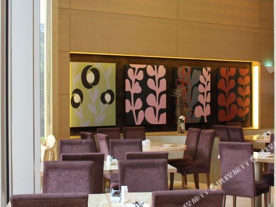 香港帝景酒店(Royal View Hotel)西餐廳