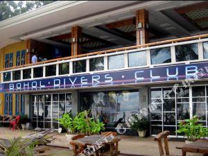 薄荷島潛水勝地酒店(Bohol Divers Resort)