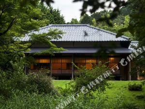 箱根別墅 俵石閣(Hakone Hyosekikaku)