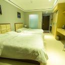 開平泓軒酒店式公寓