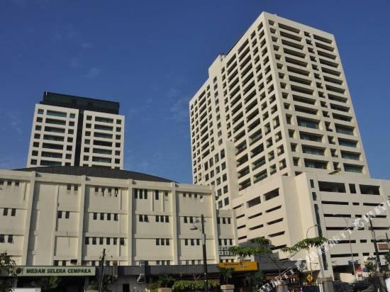 吉隆坡千百家公寓酒店