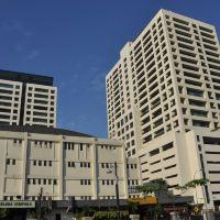 吉隆坡千百家公寓酒店酒店預訂
