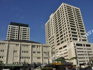 吉隆坡千百家公寓酒店(Cempaka Apartment Hotel Kuala Lumpur)