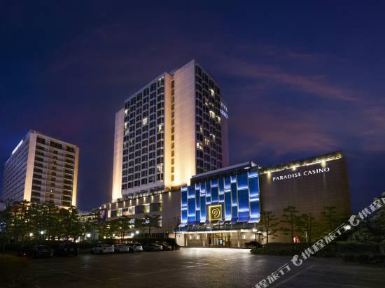 百樂達斯釜山酒店