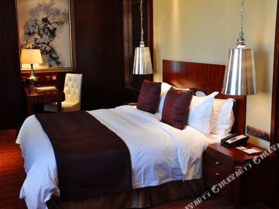 北京中樂六星酒店(Zhongle Six Star Hotel)軒景房