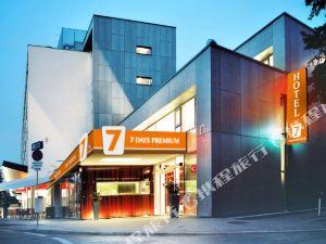 7天優品維也納酒店(7 Days Premium Vienna)