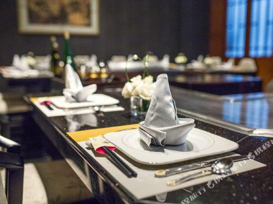 東莞富盈酒店(Cinese Hotel Dongguan)日式餐廳