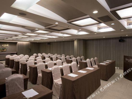 高雄商旅(Urban Hotel 33)會議室