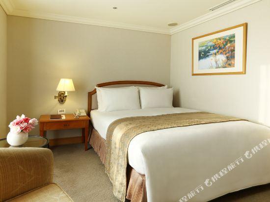 高雄寒軒國際大飯店(Han-Hsien Internation Hotel)商務客房