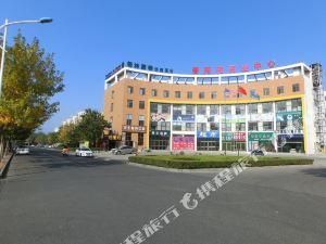 龍口格林豪泰酒店