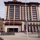 藍鯨悅海酒店(張家口崇禮店)