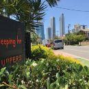 黃金海岸背包客就寢旅舍度假村(Sleeping Inn Backpackers Resort Gold Coast)