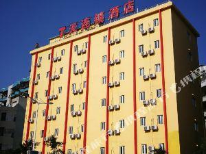 7天連鎖酒店(江門鶴山店)