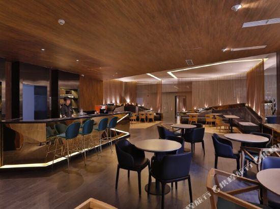 桔子酒店·精選(北京學院路店)(Orange Hotel Select (Beijing Xueyuan Road))咖啡廳