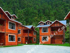黎平印跡森林木屋度假酒店