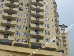 金馬侖高原智公寓(Chi's Apartment Cameron Highlands)