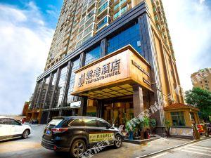 衡陽云港酒店
