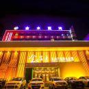 琿春金水藍灣酒店