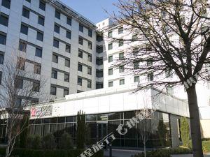 倫敦希思羅機場希爾頓花園酒店(Hilton Garden Inn London Heathrow Airport)