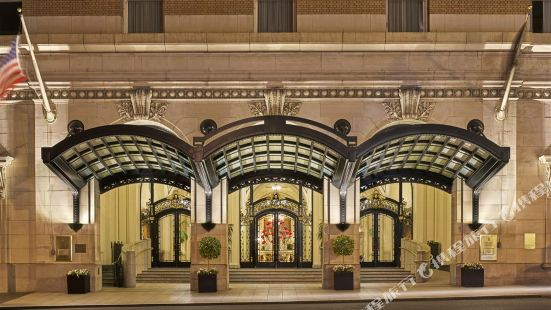 Palace Hotel a Luxury Collection Hotel San Francisco