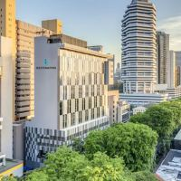 新加坡美芝路酒店酒店預訂