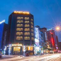 金越南酒店酒店預訂