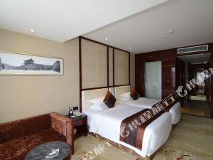 松滋樂鄉凱瑞國際酒店