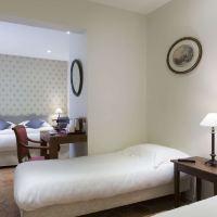 巴黎莫加多爾酒店酒店預訂