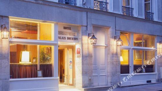 ホテル ドゥ パライス ボードン