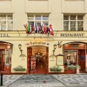 薩爾瓦托爾酒店