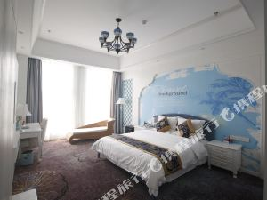 百色彩虹灣風情酒店
